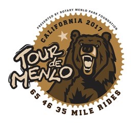 Post image for Register now for Tour de Menlo scheduled for Saturday, August 19
