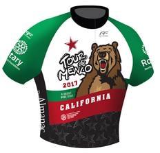 Register now for Tour de Menlo scheduled for Saturday, August 19