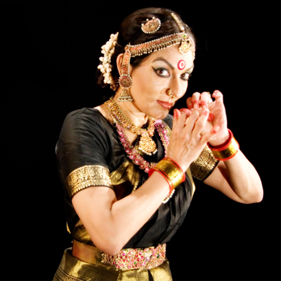 Post image for Dr. Mallika Sarabhai performs at M-A PAC on September 16
