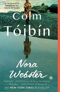"Post image for ""Nora Webster"" is Menlo Park Library Literature Book Club's October pick"