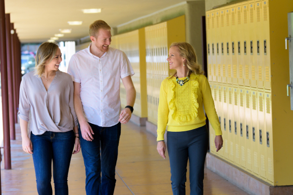 A call to local businesses: Explore what you can bring to the classrooms of Menlo-Atherton High School