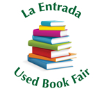 Post image for La Entrada Used Book Fair runs from Nov. 6-9