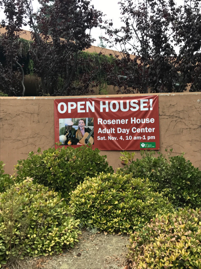 Peninsula Volunteers hold open house at Rosener House on Nov. 4