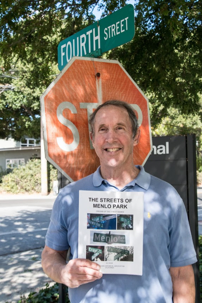 Learn how local streets got their names on July 2