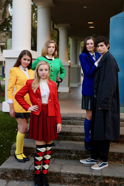 "Post image for Menlo School Drama Department takes us back to high school with ""Heathers The Musical"""