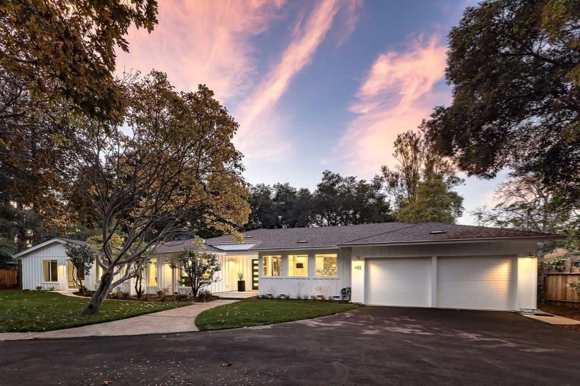 Menlo Park home sale prices doubled from 2007 to 2017
