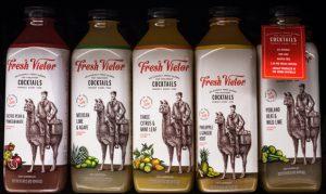 Next chapter for Fresh Victor beverage arrives at Draeger's Menlo Park