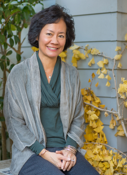 Maggie King's debut novel looks at the consequences of China's One Child Policy