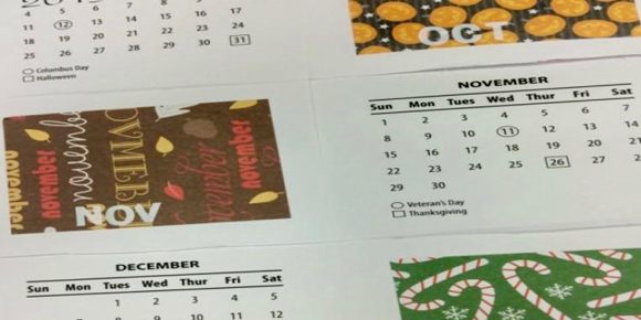Create a Fabulous Flexagon on Jan. 6 at the Menlo Park Library