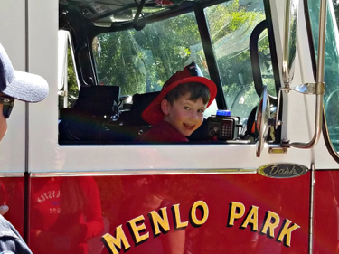 Post image for Menlo Fire will visit Belle Haven Library on Saturday, Dec. 9