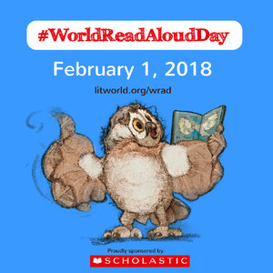 Post image for Menlo Park Library celebrates World Read Aloud Day on Feb. 1