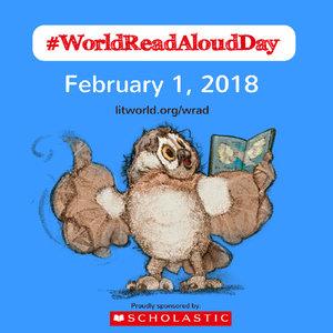 Menlo Park Library celebrates World Read Aloud Day on Feb. 1