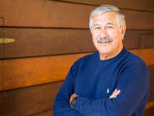 Albert Camarillo looks back on 25 years focusing on race and ethnic studies
