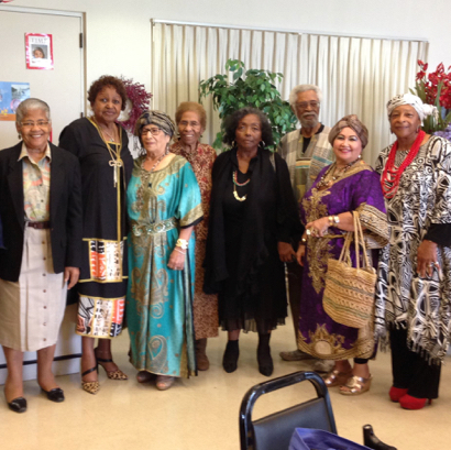 Post image for Black History Month Luncheon & Gospel Fest set for Feb. 23 at Menlo Park Senior Center