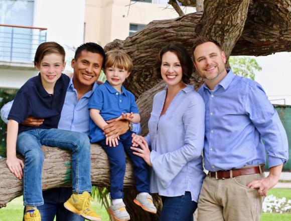 Changemaker: Menlo Park superintendent of schools Eric Burmeister
