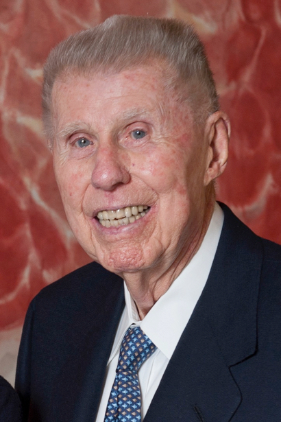 "Post image for Art collector and philanthropist Harry ""Hunk"" Anderson dies at age 95"