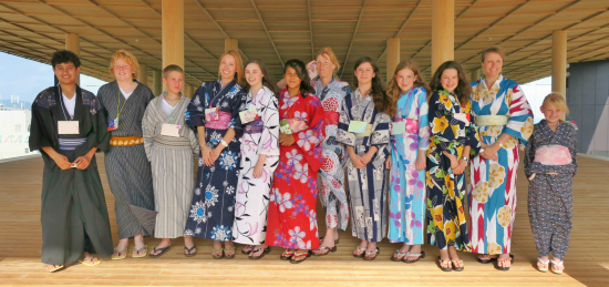 Post image for Menlo Park teens invited to apply for cultural exchange trip to Japan