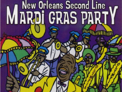 Post image for Get your New Orleans fix at M-A's Big Band Dance on Saturday, Feb. 3