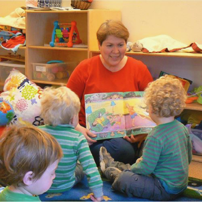 Post image for Menlo Children's Center to host Kindergarten readiness workshop on Feb. 15