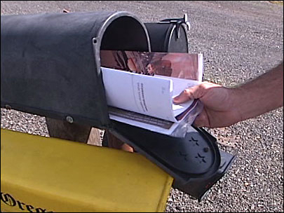 Post image for Menlo Park Police Department urges residents to take steps to prevent mail theft during tax season