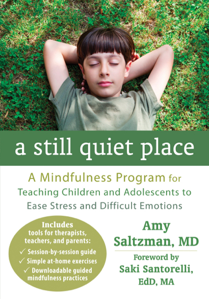 "Post image for ""Child & Parent Mindfulness for Everyday Life"" is topic of workshop starting April 17"