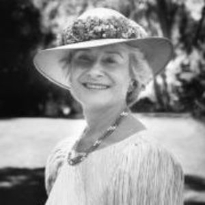 Post image for Lurline Matson Roth Coonan passes away at age 97