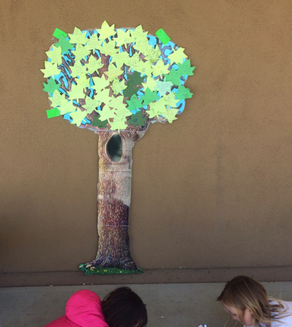 Menlo Park celebrates Earth Day in numerous ways and places, thanks to Menlo Spark