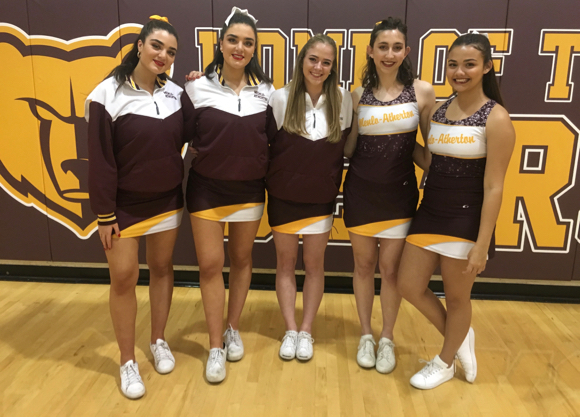 Post image for Five seniors perform for final time at M-A Dance Team Show & Fundraiser