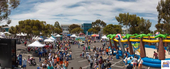 "Post image for Facebook Festivals return with inaugural event ""Bay Area Brew & FanFest"""