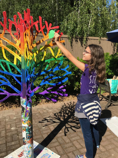 Summer reading programs offered at both Menlo Park Libraries