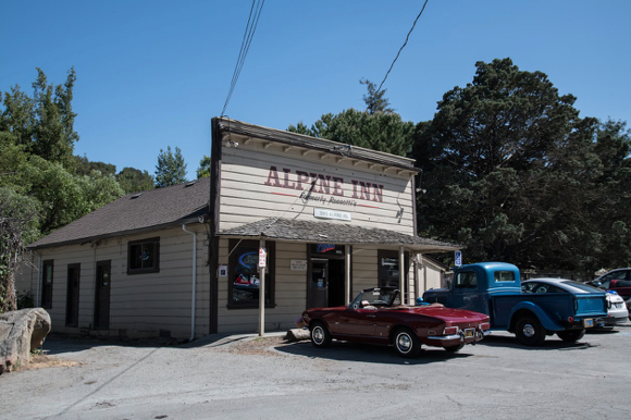 Momentum builds in effort to buy Alpine Inn (aka Rossotti's) with a initial deadline of May 31