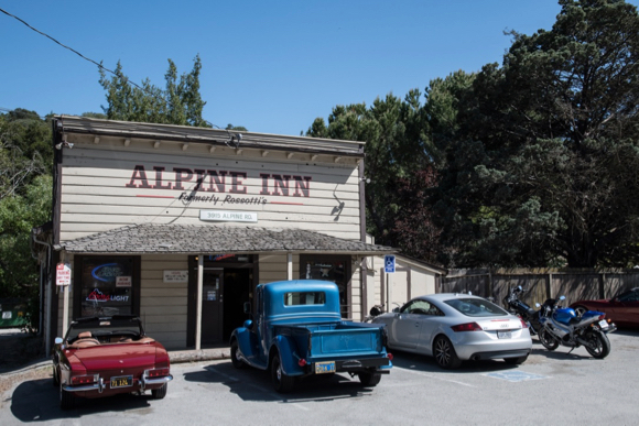 Single buyer emerges victorious in Alpine Inn bidding war