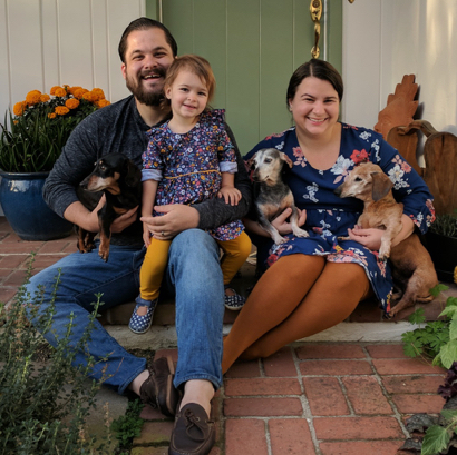 Post image for Menlo Park family takes action on immigration policy with fundraising campaign