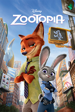 """Zootopia"" will screen at Holbrook Palmer Park on June 29"