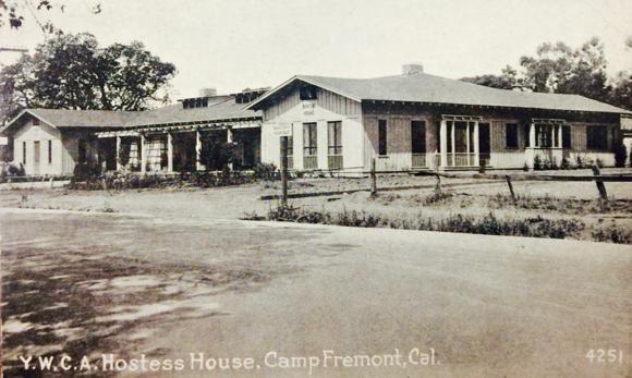 Menlo Park Historical Association walking tour takes you back 100 years