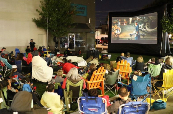 Post image for Menlo Movies Series begins on July 27 – nine free movies to screen