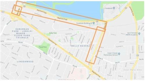 Post image for Menlo Park tabbed for optimized traffic flow pilot project