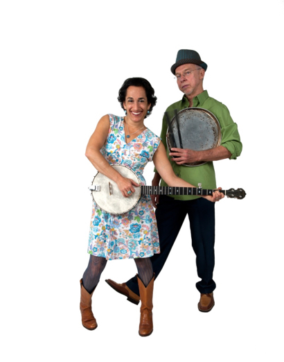 Post image for Crosspulse Rhythm Duo comes to Menlo Park Library on Aug. 21