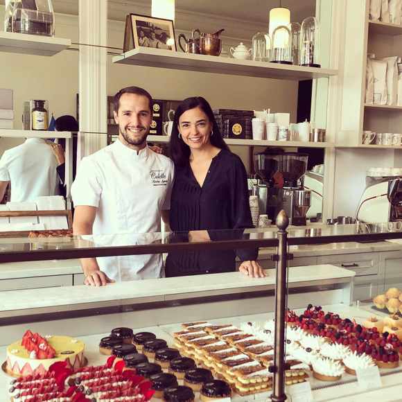 Post image for New chef comes to Mademoiselle Colette in downtown Menlo Park
