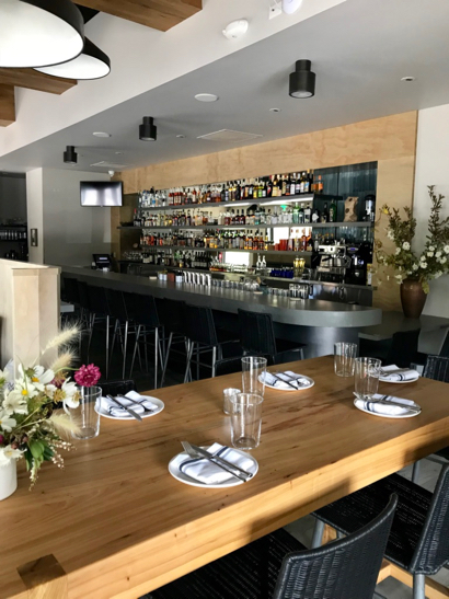 Much anticipated Camper opens in Menlo Park