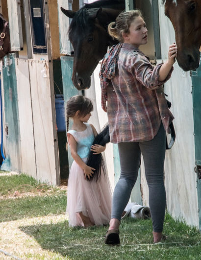 2018 Menlo Charity Horse Show is a wrap after six days of competition