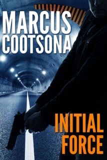 Post image for Author and tennis teaching pro Marcus Cootsona pens a political thriller