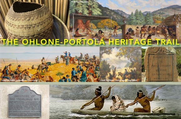 Ohlone-Portolá Heritage Trail Project kicks off with information meeting and online survey