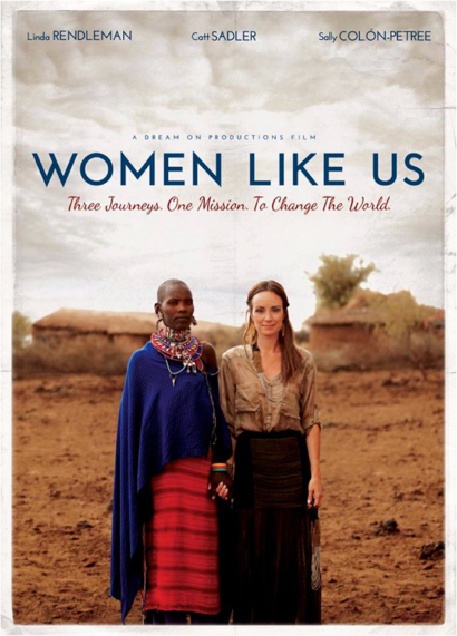 """Post image for """"Women Like Us"""" screens at Guild Theatre on Sept. 20"""