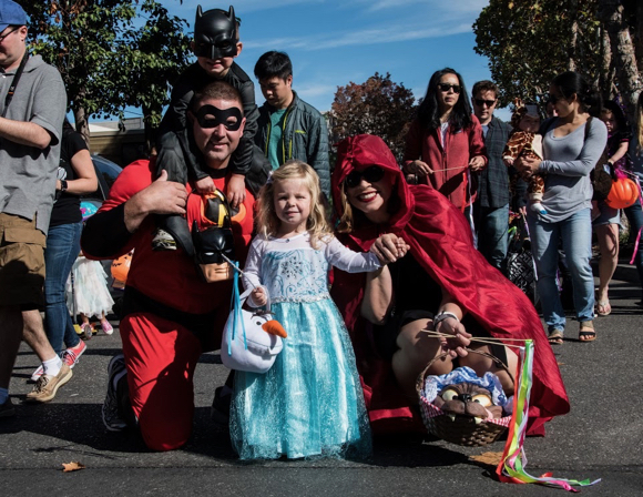 Two Menlo  Park Halloween events set for Oct. 26