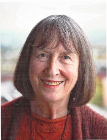 Post image for Stanford Professor Karen Offen is First Friday speaker on Oct. 5