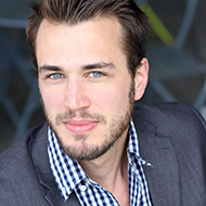 Post image for Baritone Nick Volkert in recital at St. Bede's on Oct. 21