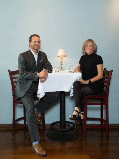 Post image for Jesse Cool brings in a new partner with a familiar face at Flea Street Cafe