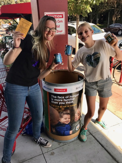 Post image for M-A's Canned Food Drive runs through December 7