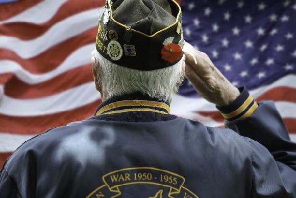 Post image for Veterans Day celebration at Little House on Nov. 9